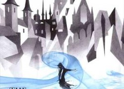 The Mistborn by Brandon Sanderson