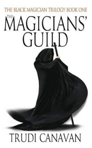 The Magician's Guild by Trudi Canavan
