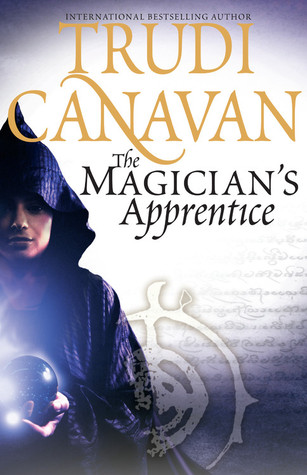 The Magician's Apprentice by Trudi Canavan