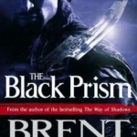 The Black Prism Brent Weeks