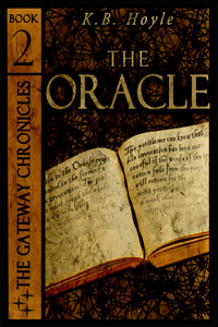 The Oracle by K. B. Hoyle