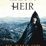 The Shadow's Heir KJ Taylor