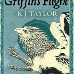 The Griffin's Flight KJ Taylor