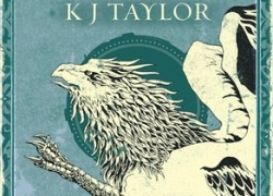 The Griffin's Flight by K. J. Taylor