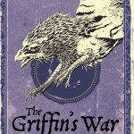 The Griffin's War KJ Taylor