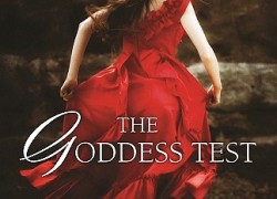 The Goddess Test by Aimée Carter