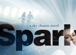 Spark by Amy Kathleen Ryan