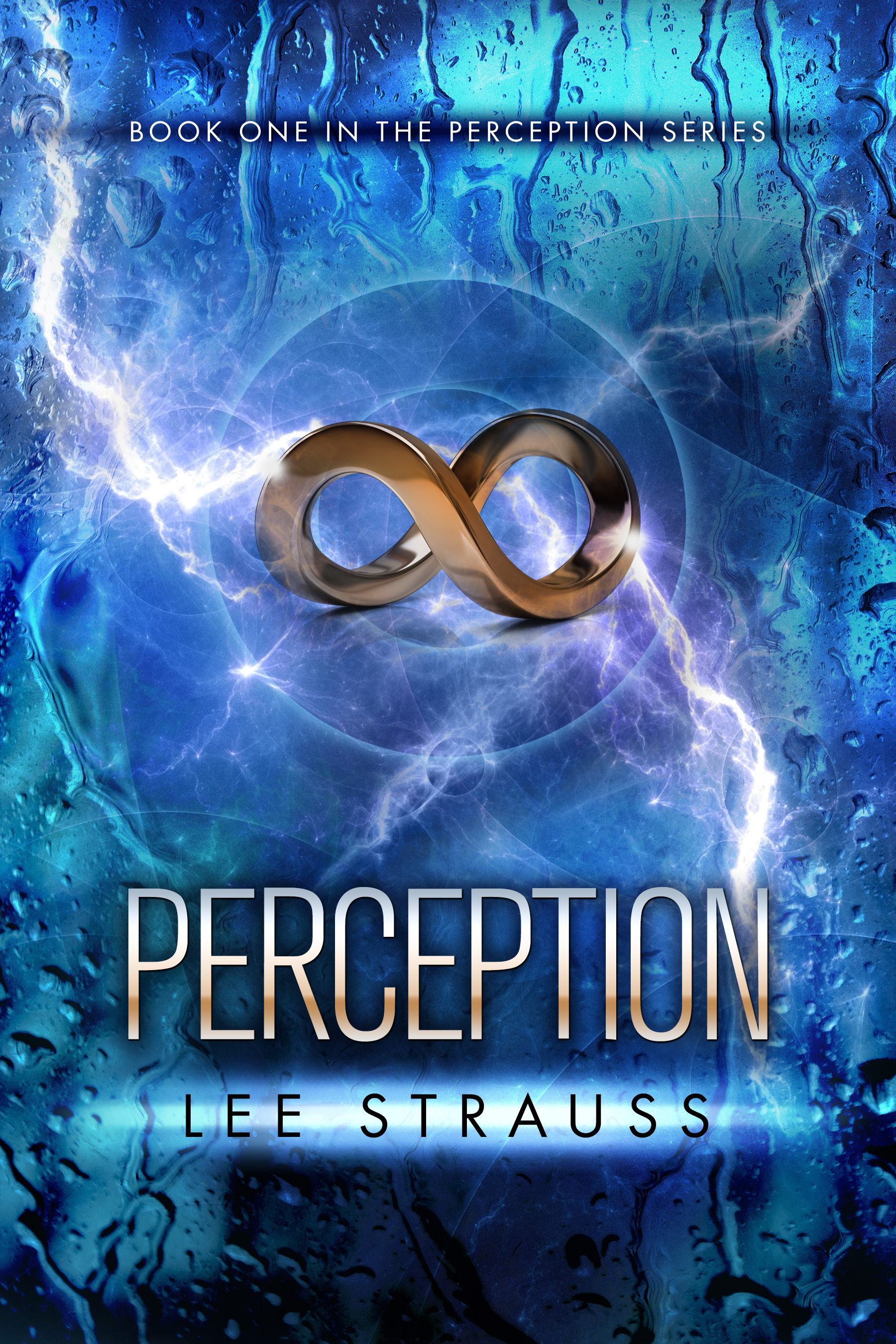 Blog Tour: Perception by Lee Strauss – Excerpt