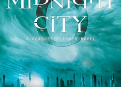 Midnight City by J. Barton Mitchell