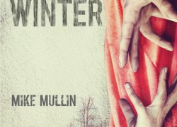 Blog Tour: Ashen Winter by Mike Mullin – Review