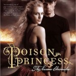 poison princess Kresley cole