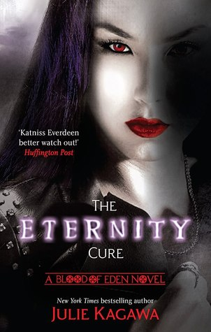 The Eternity Cure by Julie Kagawa