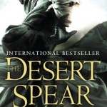 The Desert Spear Peter V Brett