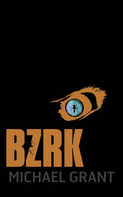 BZRK by Michael Grant Giveaway (AU Only)