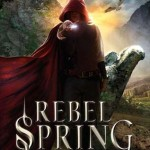 Rebel Spring Morgan Rhodes
