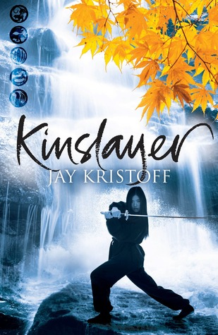 Kinslayer by Jay Kristoff