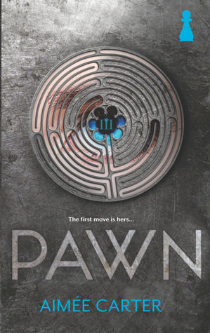 Giveaway: Pawn by Aimée Carter
