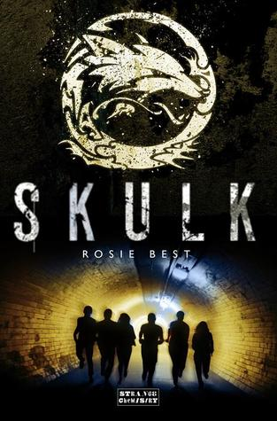 Blog Tour: Skulk by Rosie Best – Guest Post