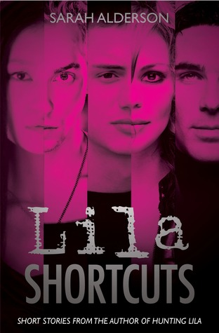 Blog Tour: Lila Shortcuts by Sarah Alderson  – Interview