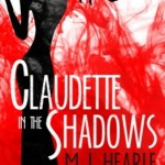 Claudette In The Shadows Hearle