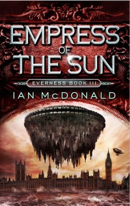 Empress of the Sun by Ian McDonald