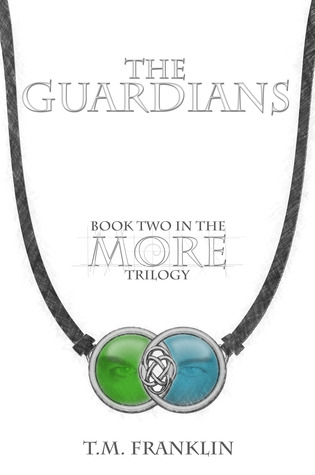 The Guardians by T.M. Franklin