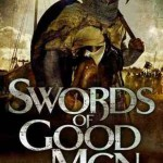 Swords of Good Men Snorri Kristjansson