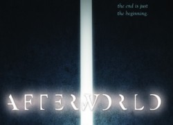 Blog Tour: Afterworld by Lynnette Lounsbury – Review + Giveaway