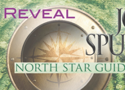 Cover Reveal: North Star Guide Me Home by Jo Spurrier