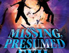 Missing, Presumed Evil by Garth Nix and Sean Williams