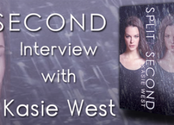 Interview with Kasie West