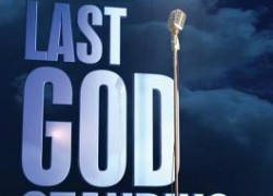 The Last God Standing by Michael Boatman