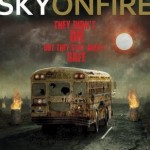 Sky On Fire Emmy Laybourne