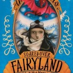 Fairyland 3 by Catherynne M. Valente