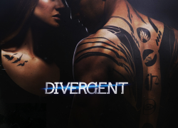 Divergent Movie Mini Review!