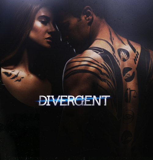 Divergent Movie Mini Review! | Speculating on ...