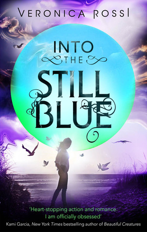 Into the Still Blue by Veronica Rossi