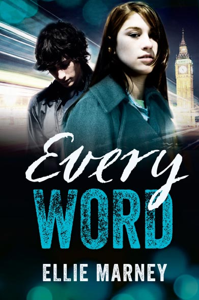 Blog Tour: Ever Word by Ellie Marney – Guest Post and Giveaway