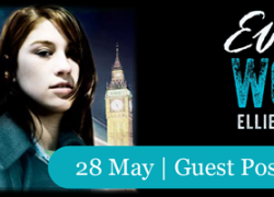 Blog Tour: Every Word by Ellie Marney – Guest Post and Giveaway