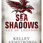 Sea of Shadows Kelley Armstrong