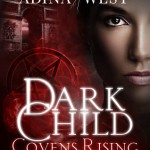 Dark Child: Episode 1 Adina West