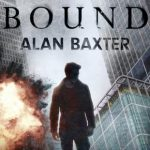 Bound Alan Baxter