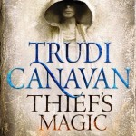 Thiefs Magic Trudi Canavan