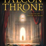The Falcon Throne Karen Miller