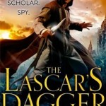 The Lascar's Dagger Glenda Larke