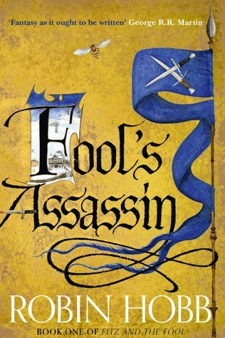 Giveaway: Fool's Assassin by Robin Hobb