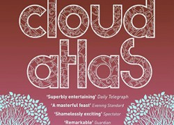 Cloud Atlas by David Mitchell