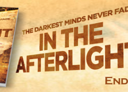 Giveaway: In the Afterlight by Alexandra Bracken