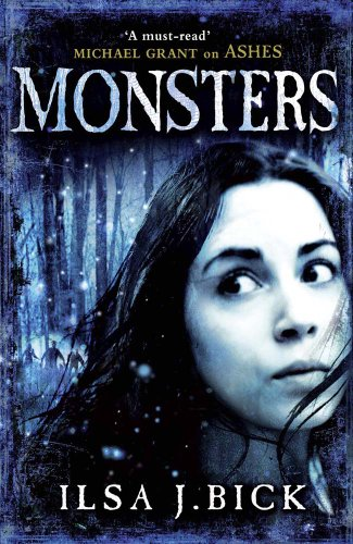 Monsters by Ilsa J. Bick