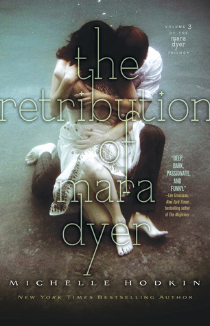 Giveaway: The Retribution of Mara Dyer by Michelle Hodkin